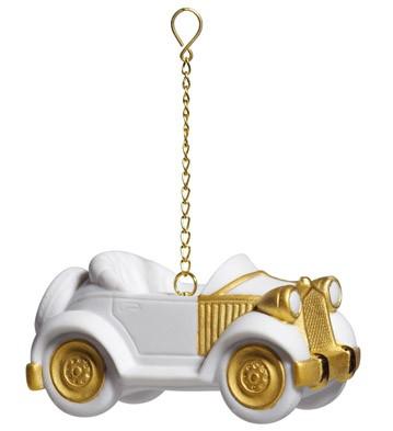 Little Roadster (re-deco) Lladro Figurine