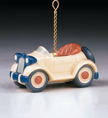 Little Roadster Lladro Figurine