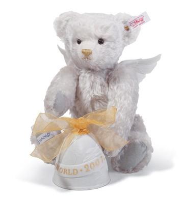 Lladro Angel Bear Lladro Figurine