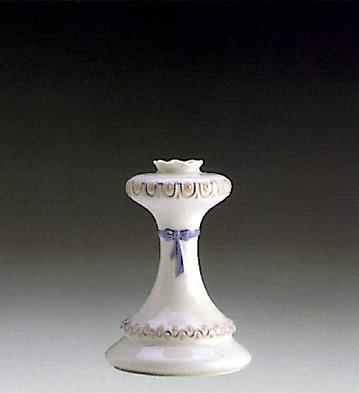 Lladro Candleholder Lladro Figurine