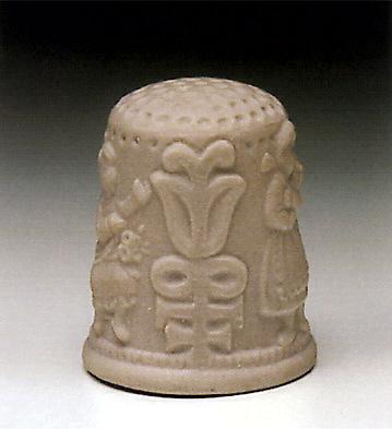 Lladro Thimble Lladro Figurine