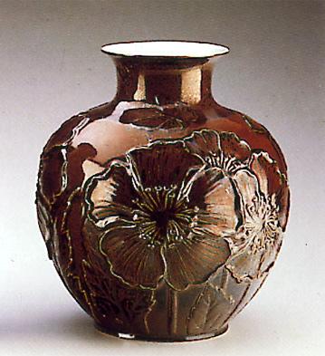 Lladro Vase Lladro Figurine