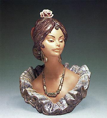 Lola Lladro Figurine