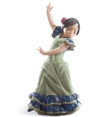 Lolita Lladro Figurine