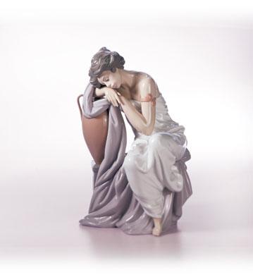 Lost In Dreams Lladro Figurine