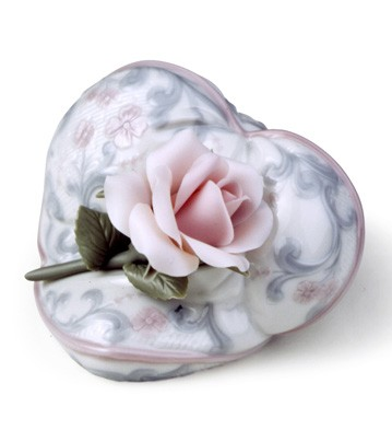 Love Always Lladro Figurine
