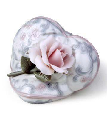 Love Always Lladro Figurine