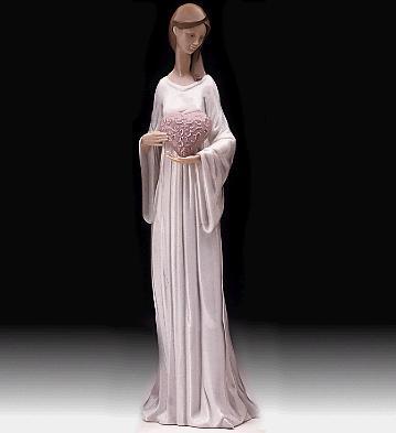 Love Lladro Figurine
