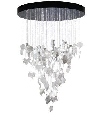 Magic Forest Chandelier 1,10 Metres (us) Lladro Figurine
