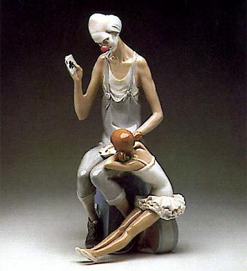 Magic Lladro Figurine