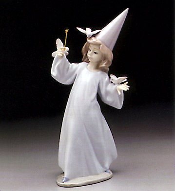 Magical Moment Lladro Figurine