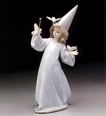 Magical Moment Lladro Figurine