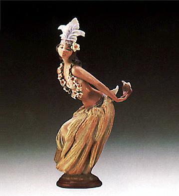Malia Lladro Figurine