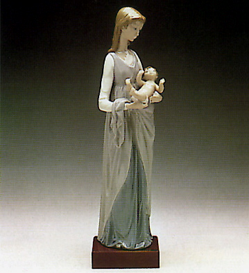 Mater Amabilis -b- Lladro Figurine