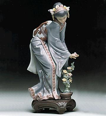 Mayumi Lladro Figurine