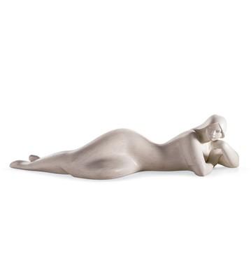 Memory Lladro Figurine