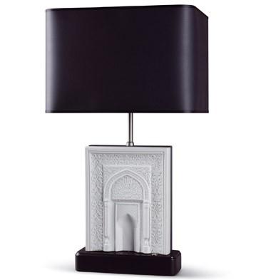 Mihrab - Lamp (us) Lladro Figurine