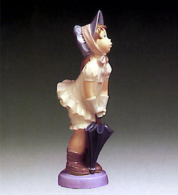 Mimi Lladro Figurine