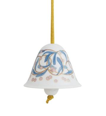 Mistletoe Bell Lladro Figurine