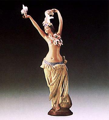 Momi Lladro Figurine