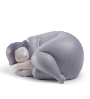 Moonlight Child Lladro Figurine