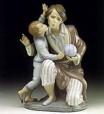 My Dad Lladro Figurine