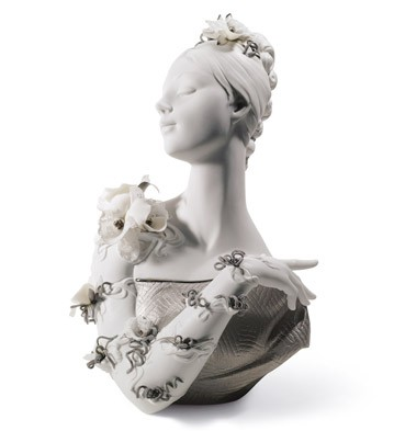 My Fair Lady (re-deco) Lladro Figurine