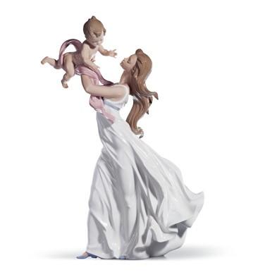My Little Sweetie Lladro Figurine