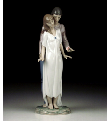 My Love For You Lladro Figurine