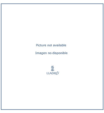 Nacido En 2006 B.l. Lladro Figurine