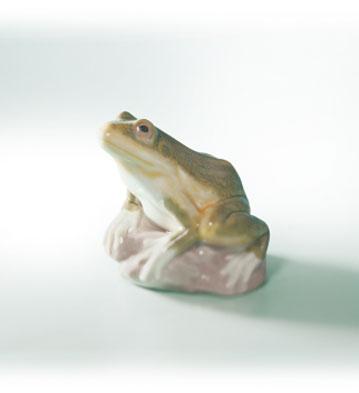 Nature's Observer Lladro Figurine
