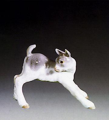 Naughty Pony Lladro Figurine