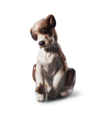 New Friend Lladro Figurine