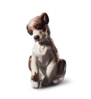 New Friend Lladro Figurine