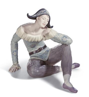 Nostalgia Lladro Figurine