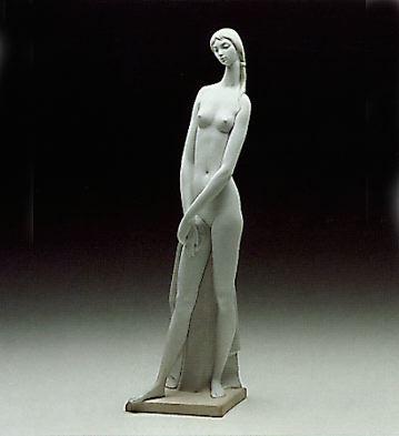 Nude Lladro Figurine