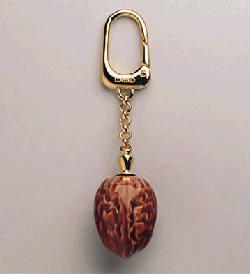 Nut Keyholder Lladro Figurine
