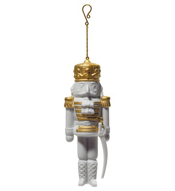 Nutcracker - Ornament Lladro Figurine