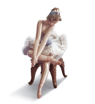 Opening Night Lladro Figurine
