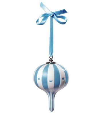 Ornament 3 - Friends With You (colour) Lladro Figurine
