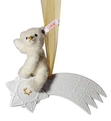 Ornament Teddy Bear Lladro Figurine
