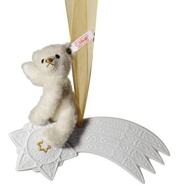 Ornament Teddy Bear Lladro Figurine