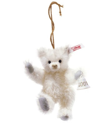 Ornament Teddy Bear 2007 Lladro Figurine