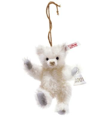 Ornament Teddy Bear 2007 Lladro Figurine