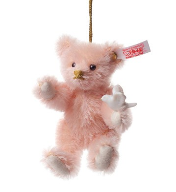 Ornament Teddy Bear 2008 Lladro Figurine