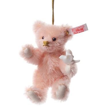 Ornament Teddy Bear 2008 Lladro Figurine
