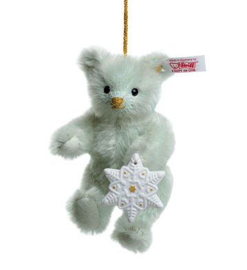 Ornament Teddy Bear 2009 Lladro Figurine