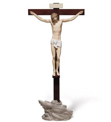 Our Saviour (tabletop) Lladro Figurine