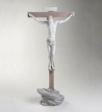 Our Saviour Lladro Figurine