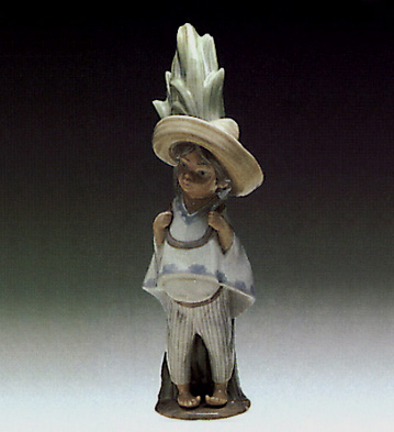 Panchito Lladro Figurine